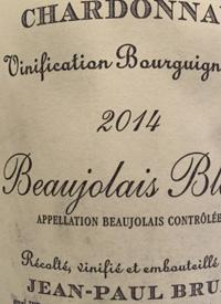 Jean-Paul Brun Terres Dorées Beaujolais Blanctext