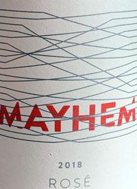 Mayhem Rosé