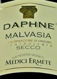 Medici Ermete Daphne Malvasia Seccotext