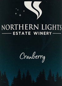 Northern Lights Cranberrytext