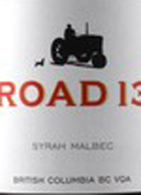 Road 13 Syrah Malbectext
