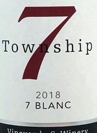 Township 7 7 Blanctext