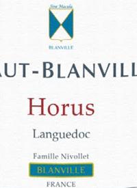 Blanville Haut-Blanville Horustext