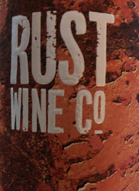 Rust Wine Co Gewürztraminertext
