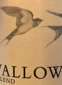 Natte Valley Swallow The Blendtext
