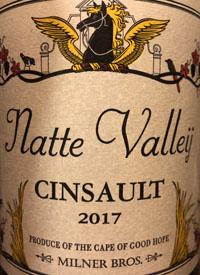 Natte Valley Cinsaulttext