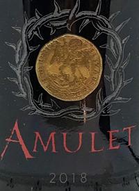 Roche Amulet Whitetext