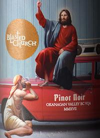 Blasted Church Pinot Noirtext