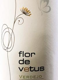 Bodegas Vetus Flor de Vetus Verdejotext