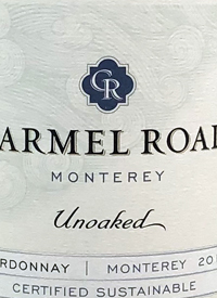 Carmel Road Unoaked Chardonnaytext
