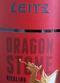 Leitz Dragonstone Riesling Kabinetttext