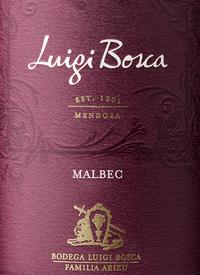 Luigi Bosca Malbectext