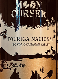 Moon Curser Touriga Nacionaltext
