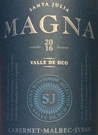 Santa Julia Magnatext