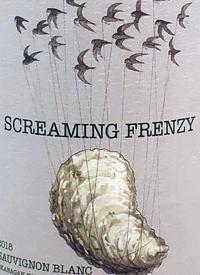 Screaming Frenzy Sauvignon Blanctext