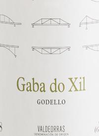Telmo Rodriguez Gaba do Xil Godellotext