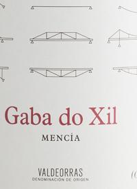 Telmo Rodriguez Gaba Do Xil Menciatext