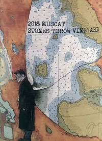 The Hatch Muscat Stones Throw Vineyardtext
