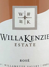 Willakenzie Estate Rosétext