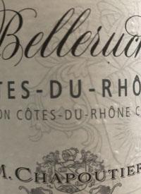 M. Chapoutier Belleruche Côtes du Rhône Blanctext