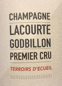 Champagne Lacourte Godbillon Premier Cru Terroirs d'Ecueiltext