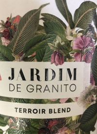 Jardim de Granito Terroir Blendtext