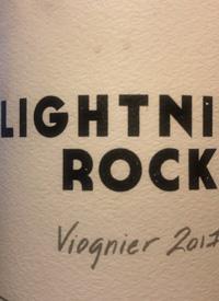 Lightning Rock Viogniertext