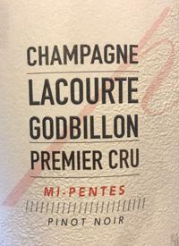 Champagne Lacourte Godbillon Mi Pentestext