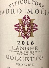 Mauro Molino Dolcettotext