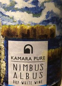 Kamara Pure Nimbus Albustext