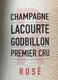 Champagne Lacourte Godbillon Premier Cru Rosétext