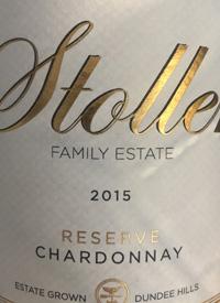 Stoller Reserve Chardonnaytext