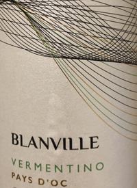 Blanville Vermentino