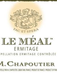 M. Chapoutier Ermitage Le Méal Rougetext