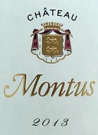 Chateau Montustext