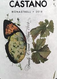 Castaño Monastrelltext