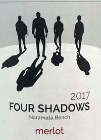 Four Shadows Merlot