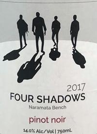 Four Shadows Pinot Noirtext