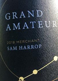 Grand Amateur Merchanttext