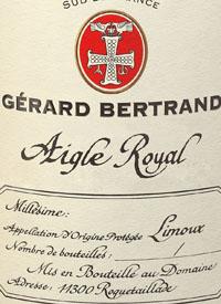 Gérard Bertrand Aigle Royal Chardonnaytext
