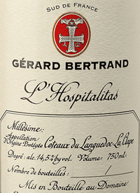 Gérard Bertrand L'Hospitalitas