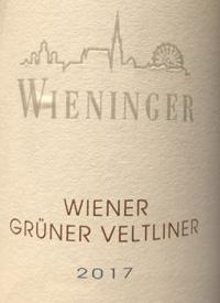 Wieninger Wiener Grüner Veltlinertext