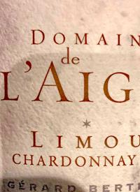 Gérard Bertrand Domaine de l'Aigle Chardonnaytext