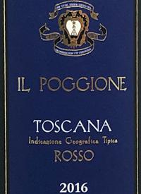 Il Poggione Toscana Rossotext