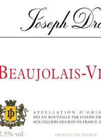 Joseph Drouhin Beaujolais-Villagestext