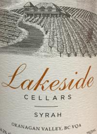Lakeside Cellars Syrahtext