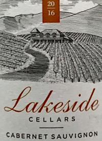 Lakeside Cellars Cabernet Sauvignontext