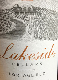 Lakeside Cellars Cabernet Franctext