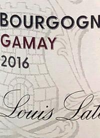Louis Latour Gamay Bourgognetext