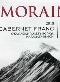 Moraine Cabernet Franctext